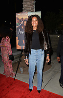 LOS ANGELES, CA- FEB. 08: Monica Lawson at the 2018 Pan African Film & Arts Festival at the Cinemark Baldwin Hills 15 in Los Angeles, California on Feburary 8, 2018 Credit: Koi Sojer/ Snap'N U Photos / Media Punch