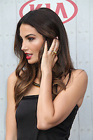 CULVER CITY, CA - JUNE 07: Lily Aldridge at Spike TV's 'Guys Choice 2014' at Sony Pictures Studios on June 7, 2014 in Culver City, California. Credit: SP1/Starlitepics