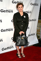 """27 December 2016 - Carrie Fisher, the iconic actress who portrayed Princess Leia in the Star Wars series, died Tuesday following a massive heart attack. Carrie Frances Fisher an American actress, screenwriter, author, producer, and speaker, was the daughter of singer Eddie Fisher and actress Debbie Reynolds. File Photo:01 May 2006 - Westwood, California. Carrie Fisher. Geffen Playhouse Annual """"Backstage at The Geffen"""" Gala, 2006. Photo Credit: Byron Purvis/AdMedia"""