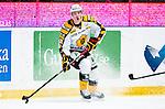 Stockholm 2013-12-07 Ishockey Elitserien AIK - Skellefte&aring; AIK :  <br /> Skellefte&aring;s Oskar Sundqvist <br /> (Foto: Kenta J&ouml;nsson) Nyckelord:  AIK Skellefte&aring; SAIK portr&auml;tt portrait