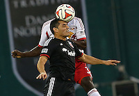D.C. United vs New York Red Bulls, April 12, 2014