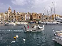 2016/10/15 Valetta | Malta