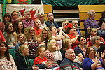 Netball World Cup Qualifiers.<br /> Wales v Scotland<br /> Wales National Sports Centre<br /> 31.05.14<br /> &copy;Steve Pope-SPORTINGWALES