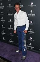 12 May 2019 - Las Vegas, NV - Dennis Quaid.  Dennis Quaid & The Sharks perform at The Barbershop Cuts & Cocktails inside The Cosmopolitan of Las Vegas. Photo Credit: mjt/AdMedia