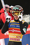 FIS Ski Jumping World Cup - 4 Hills Tournament 2019 in Innsvruck on January 4, 2019;  Ryoyu Kobayashi (JPN) in action