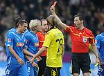 Fussball Bundesliga 2010/11, 9. Spieltag: Borussia Dortmund - TSG Hoffenheim