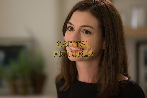 The Intern (2015)<br /> Anne Hathaway<br /> *Filmstill - Editorial Use Only*<br /> CAP/FB<br /> Image supplied by Capital Pictures