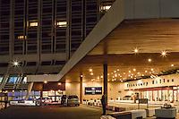 Assignment - Transcorp Hilton Abuja