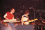 Jan Hammer & Jeff Beck ARMS Benefit Concert Madison Square Garden 1983.