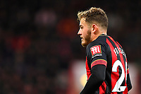 Ryan Fraser of AFC Bournemouth during AFC Bournemouth vs Huddersfield Town, Premier League Football at the Vitality Stadium on 4th December 2018