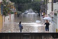 SAO BERNARDO DO CAMPO, SP, 17 Janeiro 2012 .AvLauro Gomes.  .  (FOTO: ADRIANO LIMA - NEWS FREE)