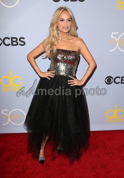 "04 October 2017 - Los Angeles, California - Kristin Chenoweth. CBS ""The Carol Burnett Show 50th Anniversary Special"". Photo Credit: F. Sadou/AdMedia"