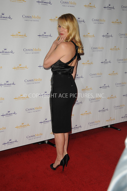 WWW.ACEPIXS.COM . . . . .  ....January 14 2012, LA....Actress Nicollette Sheridan arriving at the 2012 TCA winter press tour - Hallmark evening gala held at the Tournament House on January 14, 2012 in Pasadena, California....Please byline: PETER WEST - ACE PICTURES.... *** ***..Ace Pictures, Inc:  ..Philip Vaughan (212) 243-8787 or (646) 679 0430..e-mail: info@acepixs.com..web: http://www.acepixs.com