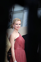 """Nicole Kidman, - """" Paperboy """" premiere at the 65th Cannes Film Festival at the Palais des Festivals..May 24th, 2012."""