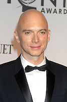 Michael Cerveris at the 66th Annual Tony Awards at The Beacon Theatre on June 10, 2012 in New York City. Credit: RW/MediaPunch Inc.