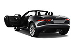 Car images of 2017 Jaguar F-TYPE - 2 Door Convertible Doors