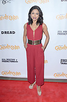 """LOS ANGELES - SEP 17:  Lovelee Carroll at the """"Candy Corn"""" Hollywood Premiere at the TCL Chinese 6 Theater on September 17, 2019 in Los Angeles, CA"""