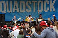 Quadstock 2013