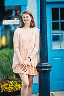 Tiffany Reynolds Senior