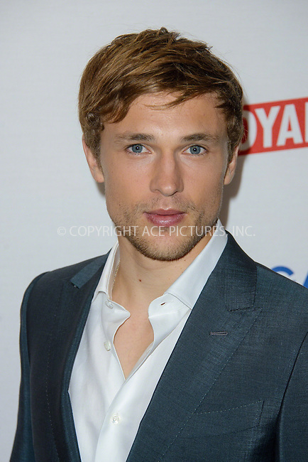 WWW.ACEPIXS.COM<br /> <br /> March 24 2015, London<br /> <br /> William Moseley attends the The UK TV Premiere of 'The Royals' at the Mandarin Oriental Hotel on March 24 2015 in London<br /> <br /> By Line: Famous/ACE Pictures<br /> <br /> <br /> ACE Pictures, Inc.<br /> tel: 646 769 0430<br /> Email: info@acepixs.com<br /> www.acepixs.com