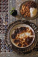 """Afrique/Egypte/Le Caire: """"Om Ali"""" ou """"La Mama d'Ali"""" - Recette du restaurant """"Khan El-Khalili"""""""