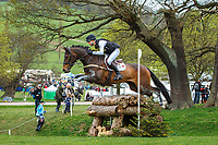 BRA-Carlos Paro. 2013 GBR-Chatsworth International Horse Trials. Sunday 12 May. Copyright Photo: Libby Law Photography