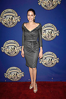 Angelina Jolie attends the 27th Annual American Society of Cinematographers Awards - Los Angeles