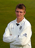 Profile picture - Scotland player Richie Berrington - Picture by Donald MacLeod 08.07.09