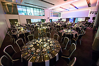 Picture by Allan McKenzie/SWpix.com - 04/11/17 - Swimming - British Swimming Awards 2017 - The Poiint, Lancashire County Cricket Ground, Manchester, England - GV, general view.