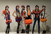 Graduate Fashion Week 2008
