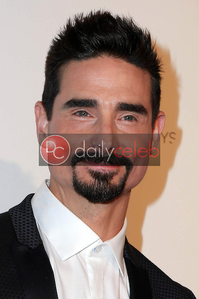 Kevin Richardson<br />