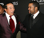 "Smokey Robinson and O'Shea ""Ice Cube"" Jackson Attend BET Honors 2014 Honoring The Queen of Soul, Aretha Franklin, Motown Records Founder and Creator of the MOTOWN THE MUSICAL, Berry Gordy, American Express CEO & Chairman, Ken Chenault, Visual Artist Carrie Mae Weems and Entertainment Trailblazer Ice Cube. Hosted by Actor and Comedian, Wayne Brady Held at Warner Theater in Washington, D.C."