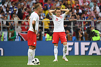Poland vs Senegal - World Cup 2018