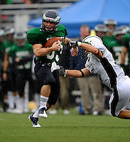 Endicott Football vs. Nichols College