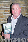 Jimmy MC Carthy producer of the DVD Spa-Fenit A Journey Through Time