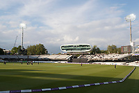 A spectators view at Lord's during Middlesex vs Lancashire, Royal London One-Day Cup Cricket at Lord's Cricket Ground on 10th May 2019