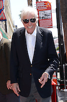 Dick Van Dyke @ Bain Walk of Fame ceremony held @ 6767 Hollywood blvd.<br /> April 28, 2016