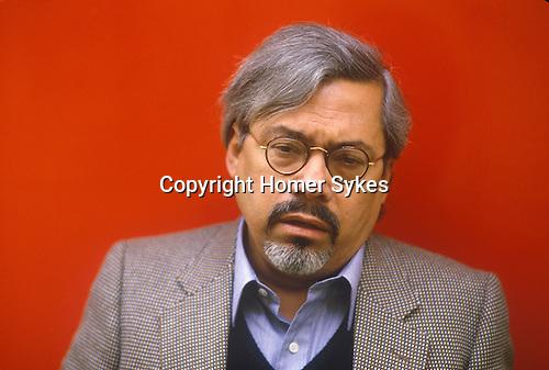 Cabrera Infante Spanish writer.