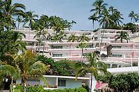 Hotel las Brisas, Acapulco, Guerrero, Mexico
