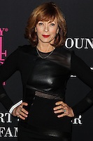 SANTA MONICA, CA, USA - OCTOBER 18: Frances Fisher arrives at Elyse Walker's 10th Annual Pink Party held at Santa Monica Airport HANGAR:8 on October 18, 2014 in Santa Monica, California, United States. (Photo by Celebrity Monitor)
