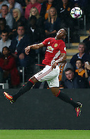 Anthony Martial of Manchester United <br /> Hull City vs Manchester United -  Barclays Premier League - 27/08/2016 <br /> Foto Action Images / Panoramic / Insidefoto <br /> ITALY ONLY