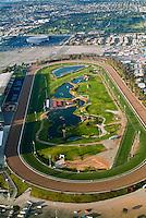 LA Race Track, Hollywood Park Los Angeles, CA