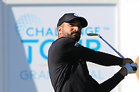 Francesco Laporta (ITA) on the 6th tee during Round 3 of the Challenge Tour Grand Final 2019 at Club de Golf Alcanada, Port d'Alcúdia, Mallorca, Spain on Saturday 9th November 2019.<br /> Picture:  Thos Caffrey / Golffile<br /> <br /> All photo usage must carry mandatory copyright credit (© Golffile | Thos Caffrey)