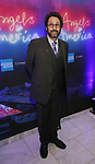 Tony Kushner attends the Broadway Opening Night After Party for 'Angels in America'  at Espace on March 25, 2018 in New York City.