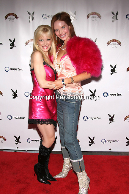 Courtney Peldon &amp; Phoebe Price<br />