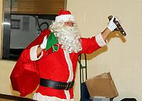 Sing Along with Santa  12-9-17