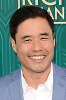 HOLLYWOOD, CA - AUGUST 7: Randall Park at the premiere of Crazy Rich Asians at the TCL Chinese Theater in Hollywood, California on August 7, 2018. <br /> CAP/MPI/DE<br /> &copy;DE//MPI/Capital Pictures