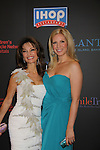 Susan Lucci poses with her daughter Liza Huber at the 38th Annual Daytime Entertainment Emmy Awards 2011 held on June 19, 2011 at the Las Vegas Hilton, Las Vegas, Nevada. (Photo by Sue Coflin/Max Photos)
