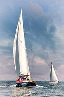 Sailing Chesapeake Bay MMD Baltimore Annaplois