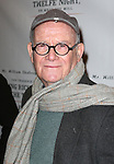 Buck Henry attend the Broadway Opening Night Performance of 'Twelfth Night' at the Belasco Theatre on November 10, 2013 in New York City.